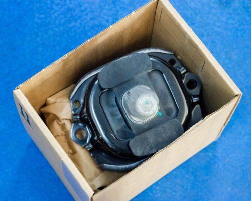 Inlocuire cardan + suporti motor BMW X5 3.0d LCI