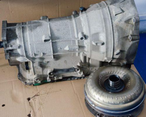 Reparatie cutie automata BMW X5