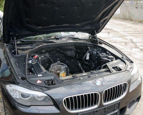 Inlocuire distributie si cuzineti BMW 530xd