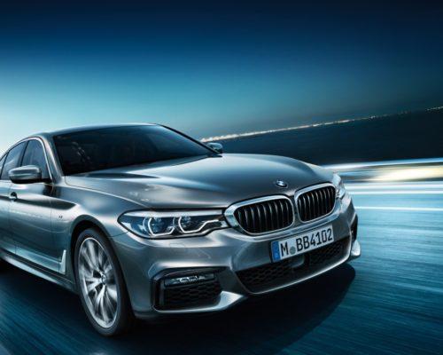 Istoric BMW