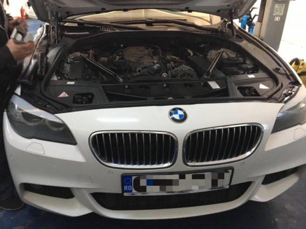 inlocuire-electrovalva-turbo-bmw-535d
