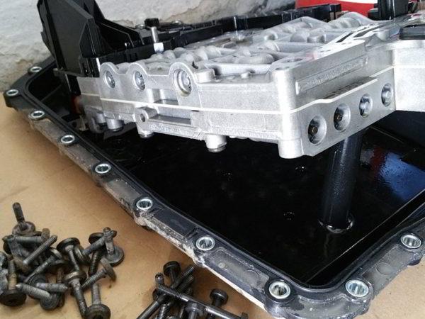 reconditionare-reparatie-cutie-automata-bmw-seria-3-e90-7