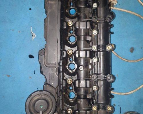 Inlocuire capac tacheti BMW 750Ld F02