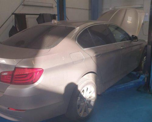 Revizie BMW X1 e84